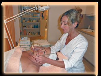 Kosmetikpraxis B.J. Hohl - Gesichtsbehandlung
